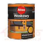 Altaxin WOSKOWY PALISANDER ANGIELSKI 0,75L