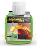 GOLDMURIT Pigment 15 - 80ml - turkusowy